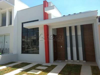 Casa Em Condominio Em Sorocaba - Condomínio Horto Florestal