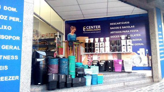 Passo Ponto Loja Com Instalações Completas Loja Santo André