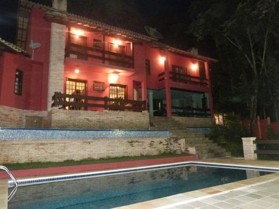 Venda Residential / Condo Reserva Das Hortênsias Mairiporã - 1730