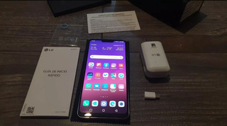 Lg G7 Thinq Impecable Permuto