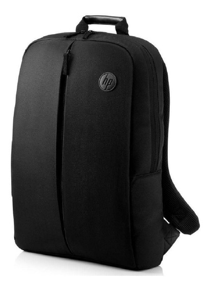 Mochila Slim Hp Atlantis Impermeavel Executiva Notebook 15.6 Dell Lenovo Acer Macbook13l Urbana Preta Cinza Nota Fiscal