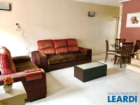 Casa Assobradada - Planalto Paulista - Sp - 499512