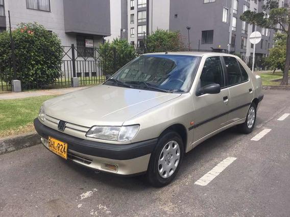 Peugeot 306 306 Sedan