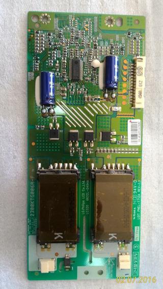 Placa Invert Tv Lg 32lg30r