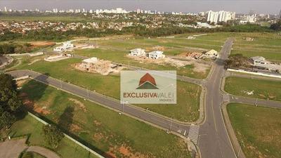 Terreno À Venda, 450 M² Por R$ 640.000 - Jardim Do Golfe - São José Dos Campos/sp - Te0220