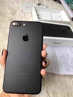 Celular iPhone 7 Plus Preto - 32gb