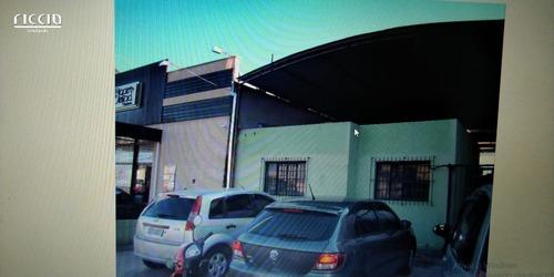 Ponto Comercial - Jardim Satelite - Ref: 8127 - V-ri3756