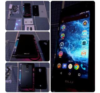 Celular Smartphone Blu R1 Hd En Su Caja Original
