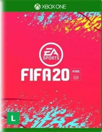 Fifa 20 + Game Pass Ultimate - Conta Online