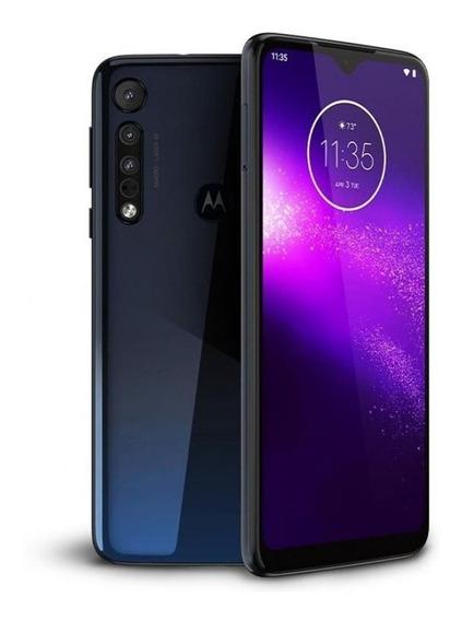 Motorola Moto One Macro 64gb 4gb Dual Sim Triple Cámara