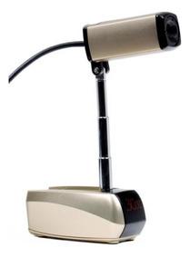 Webcam Md-928 10 Mp Usb 2.0 C/microfone