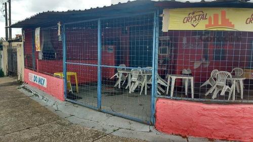 Imagem 1 de 12 de Casa Comercial À Venda, Parque São Jerônimo, Americana. - Ca1466