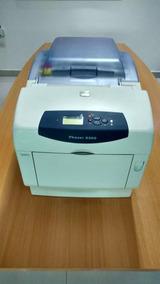 Impressora Xerox Phaser 6360