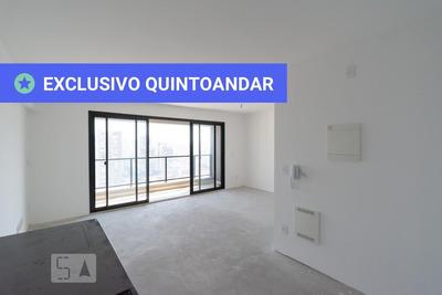 Studio No 27º Andar Com 1 Dormitório E 1 Garagem - Id: 892920268 - 220268