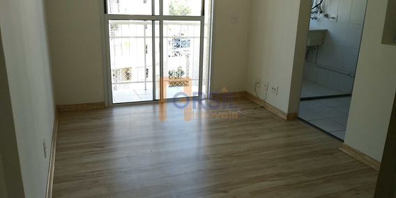 Apartamento Com 2 Dorms, Vila Mogilar, Mogi Das Cruzes, Cod: 1674 - A1674