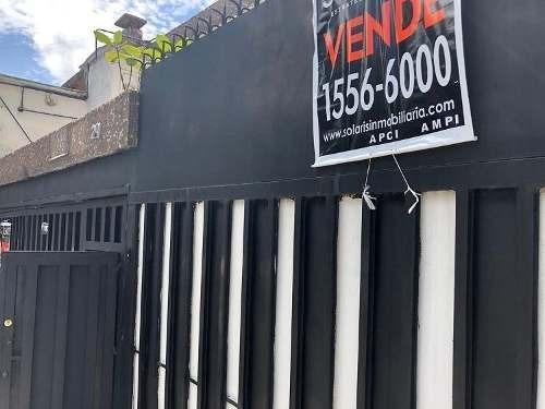 Venta Casa Col. Prado Churubusco
