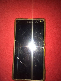 Smartphone Sony Xperia M5 16gb