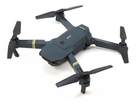 Drone Original Eachine E58 Câmera 480p Wifi 2.4g Dobrável