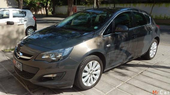 Opel Astra Enjoy 2016
