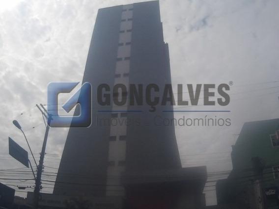 Venda Sala Comercial Sao Bernardo Do Campo Centro Ref: 12234 - 1033-1-122348