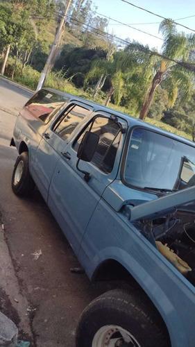 Chevrolet Veraneio Diesel