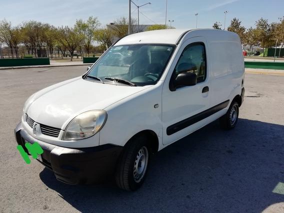 Renault Kangoo 1.6 Sta