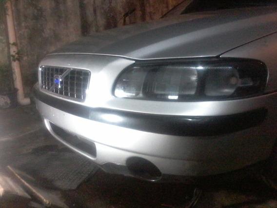 Volvo S60 2.0 20v Turbo