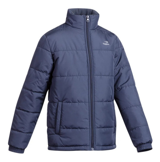 Campera Topper Gd Boys De Niños/as 163136 Gris Yandi