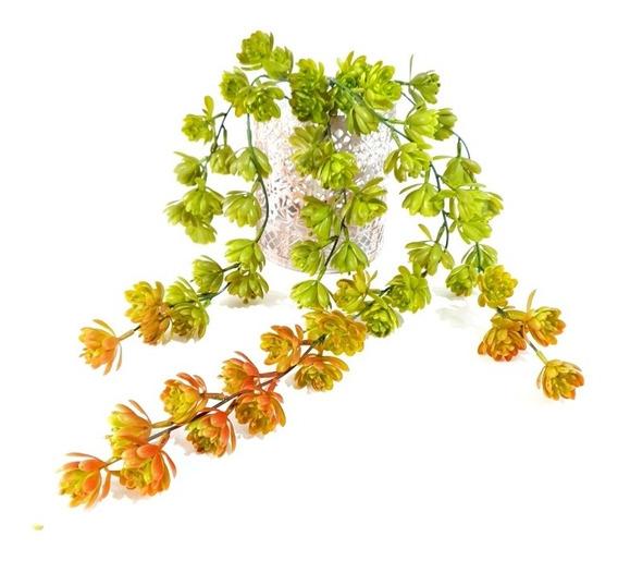 Enredaderas Calidad Plantas Colgantes Colores Planta Artific