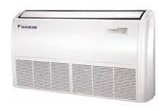 Sistema Piso Techo Daikin 3 Tr Frío Calor 9000 Frigorías
