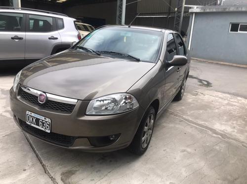 Fiat Siena 1.4 El My 2014 Okk