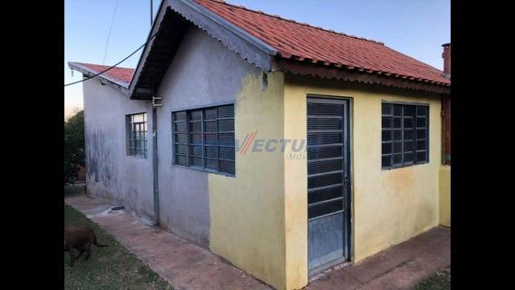 Casa À Venda Em Jardim Paraíso De Viracopos - Ca271304