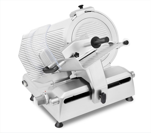 Imagen 1 de 2 de Rebanadora Carnicera Rheninghaus Mondial 350 Rbanda