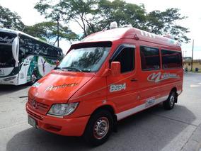 Vendo Buseta Mercerdes Sprinter 313 - Negociable