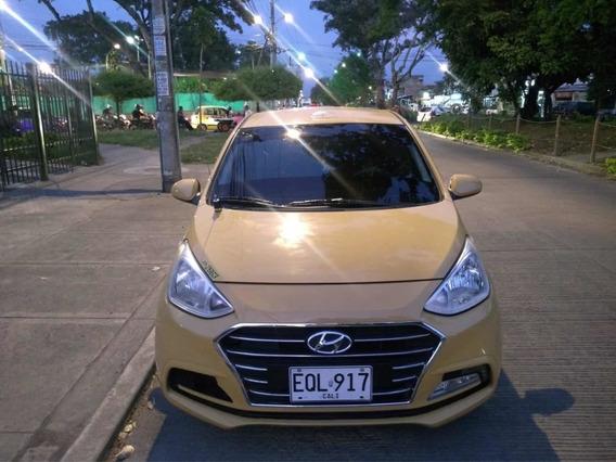 Hyundai Grand I10 5 Puertas