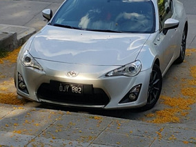 Toyota 86 2.0 Ft Mt 2014