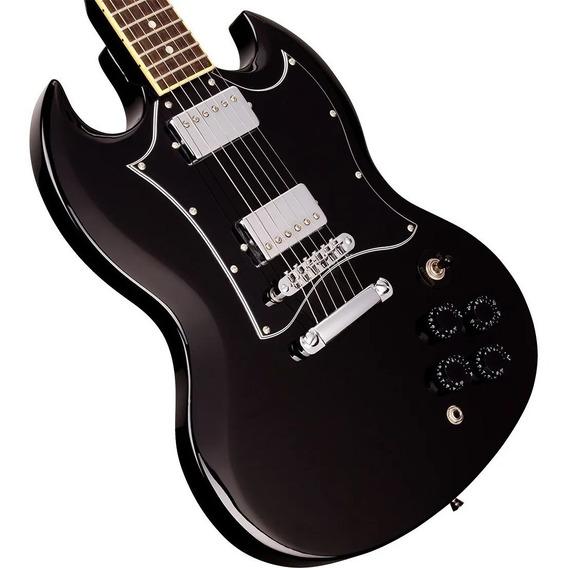 Guitarra Electrica Sx Tipo Sg Modelo Seg-4
