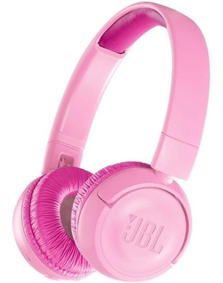 Fone De Ouvido Jbl Jr300bt Jr300 Bluetooth Para Criança Nota