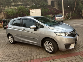Honda Fit Dx Cvt 2017