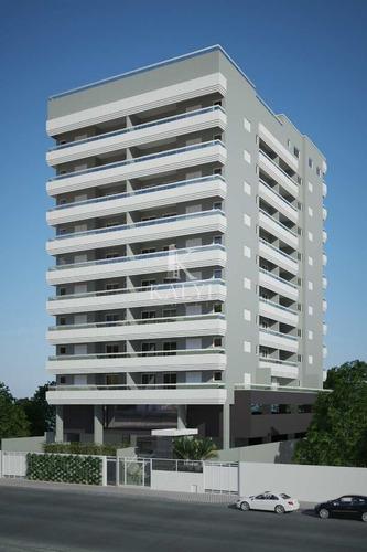 Imagem 1 de 19 de Apartamento Com 2 Dorms, Guilhermina, Praia Grande - R$ 422 Mil, Cod: 5786 - V5786