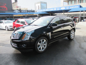 Cadillac Srx 3.6 Luxury V6 At