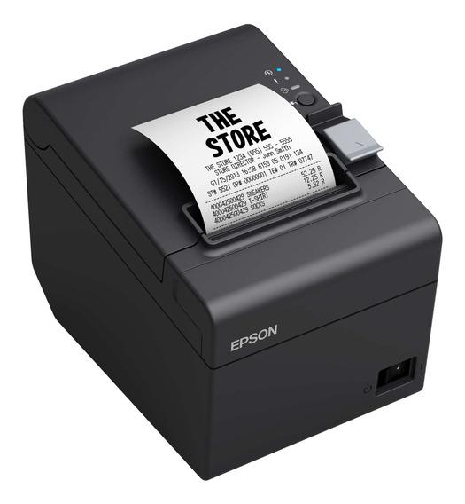 Miniprinter Epson Tm-t20iii Térmica, 80 Mm O 58 Mm, Ethernet