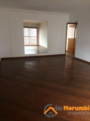 05816 - Apartamento 4 Dorms. (2 Suítes), Morumbi - São Paulo/sp - 5816