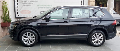 Volkswagen Tiguan 1.4 250 Tsi 1.4 Flex Allspace Comfort 7lug