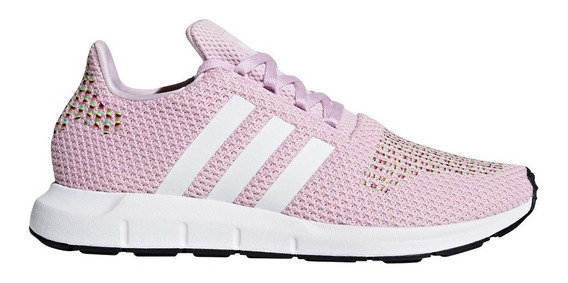 Zapatillas adidas Swift Run Rosa Mujer- Originals
