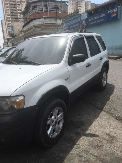 Ford Escape 2007 Importada