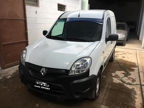 Renault Kangoo 2 1.6 Authentique 1 Plc L/14 2014