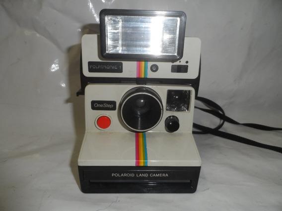 Camera Fotografica Polaroid 2351 - Japan - Rara - U. Dono Ok