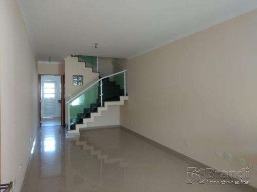 Sobrado 3 Suites Novo Vila Zelina - V-4077