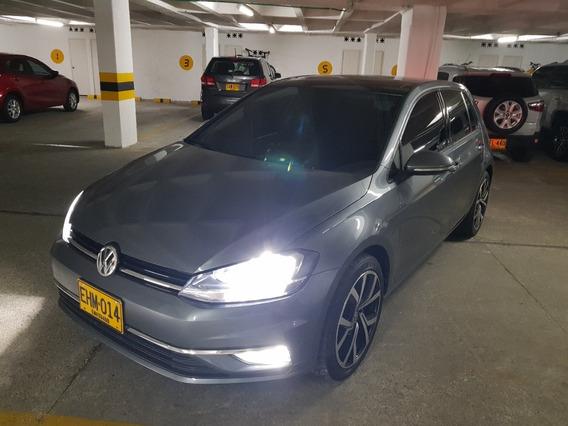 Volkswagen Golf Confortline 2018